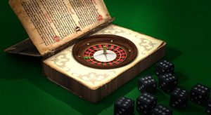 Roulette Buch