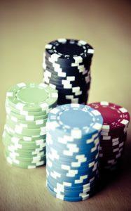 Poker Chips Casino Bonus ohne Einzahlung
